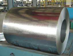 hot dip zinc coated steel sheet
