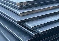 high rise building structure steel plate