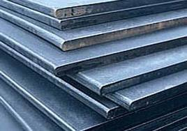 steel plate for high rise building structure